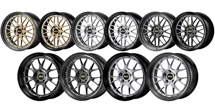 BBS LM & LM‐R 2018