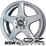 MSW 14(H)【限定】 MSW by OZ Racing MSW