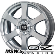 MSW 15(H)【限定】 MSW by OZ Racing MSW