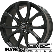 MSW 48(マットブラック) MSW by OZ Racing MSW