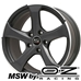 MSW by OZ Racing<br>MS47